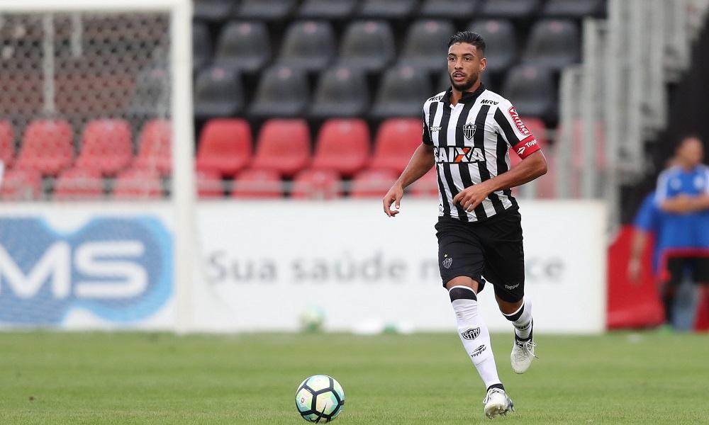 Atlético-MG e Cruzeiro decidem vaga na Libertadores Sub-20.