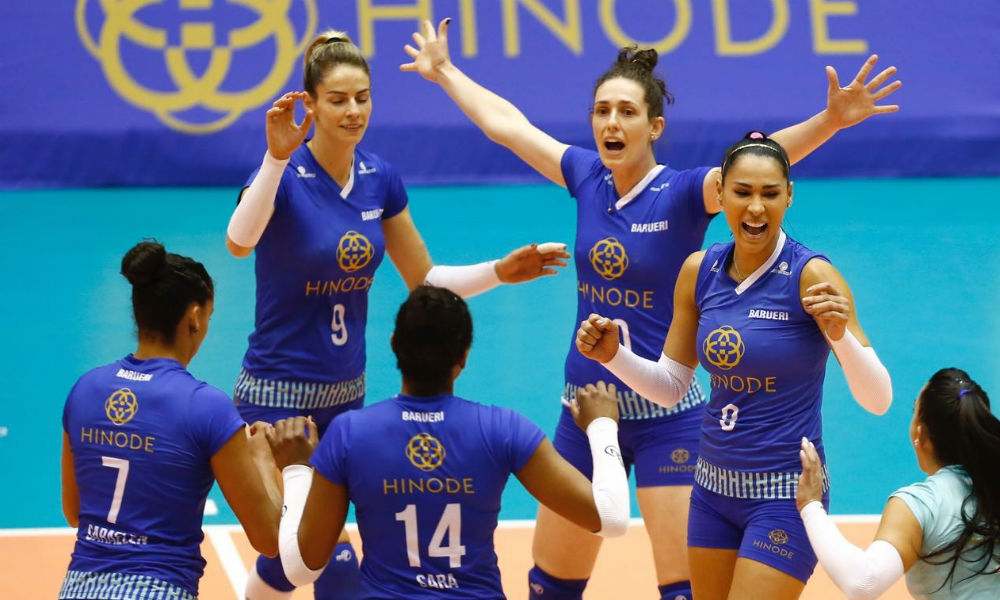 Barueri x Brasília - Superliga Feminina 2017 18 068fcd2d2ab8b