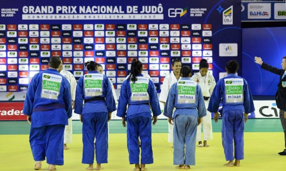 Grand Prix Nacional tem última edição com divisão por gêneros