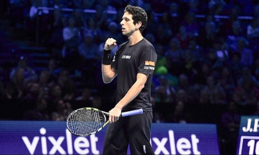 Com Marcelo Melo e outros tenistas, CBT faz Encontro Nacional de Tênis
