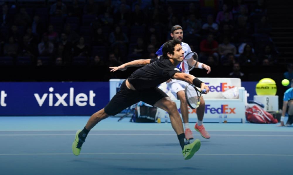 Melo e Kubot vencem e estão nas semifinais do ATP Finals.
