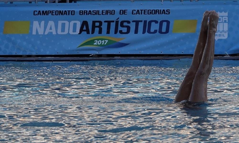 Brasileiro de categorias define campeões no Infantil e Juvenil
