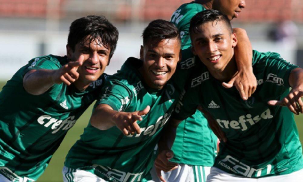 Flamengo X Palmeiras - Ao vivo - Copa do Brasil Sub-17 a7f52ff7f66f3
