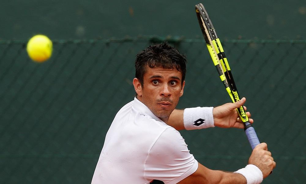 Rogerinho sofre derrota e está fora do Challenger de Szczecin