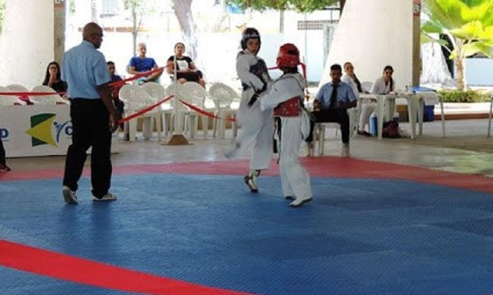 Brasília recebe Copa do Brasil de Taekwondo neste fim de semana