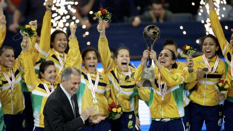 Ana Paula Belo Jogos Olímpicos de Tóquio 2020 seleção brasileira de handebol feminino handebol feminino Duda Amorim