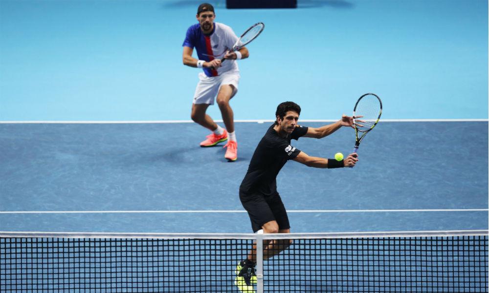 Melo e Kubot estreiam com vitória no ATP 250 de Sidney
