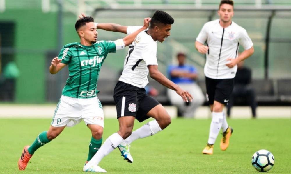 Palmeiras supera Corinthians e conquista título Sub-20 b53815345c685
