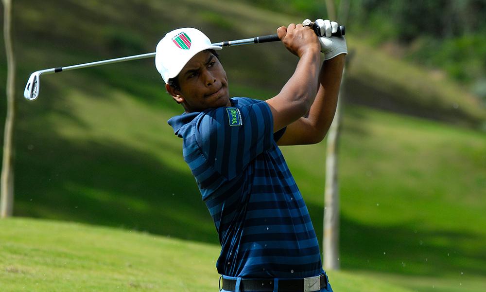 Desafios internacionais marcam início do ano no golfe