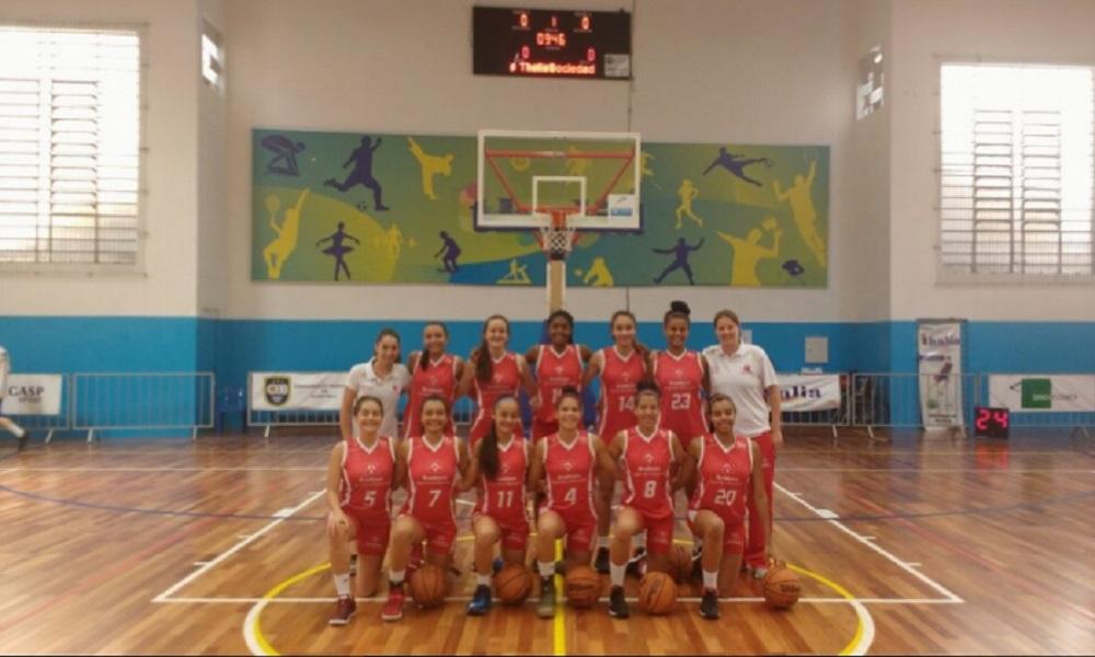 Sport e ADC conquistam títulos da Copa do Brasil de Clubes