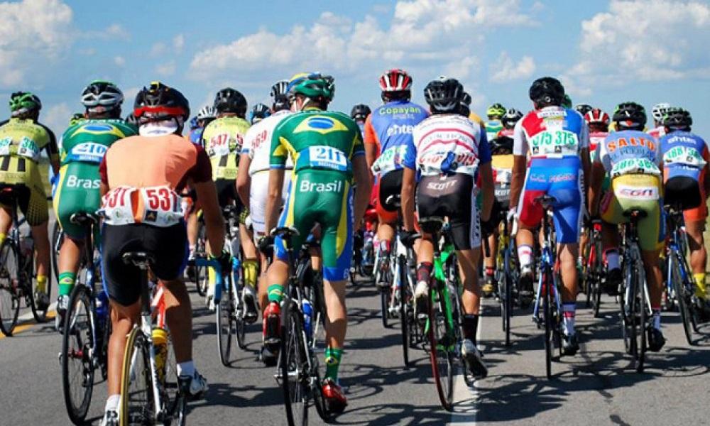 Brasileiros estreiam bem na Volta Ciclística do CODECAM
