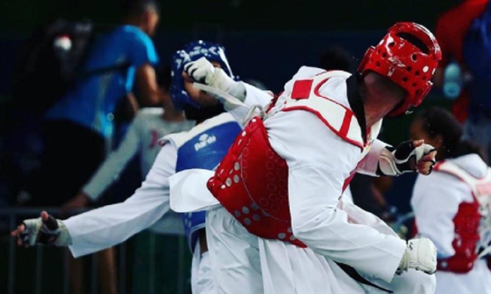 Grand Slam de Taekwondo de 2018 será no Rio de Janeiro