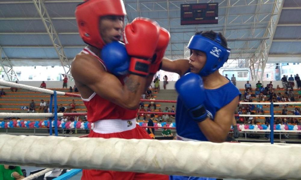 Maratona de 26 lutas encerra o terceiro dia do Brasileiro Elite e Juvenil