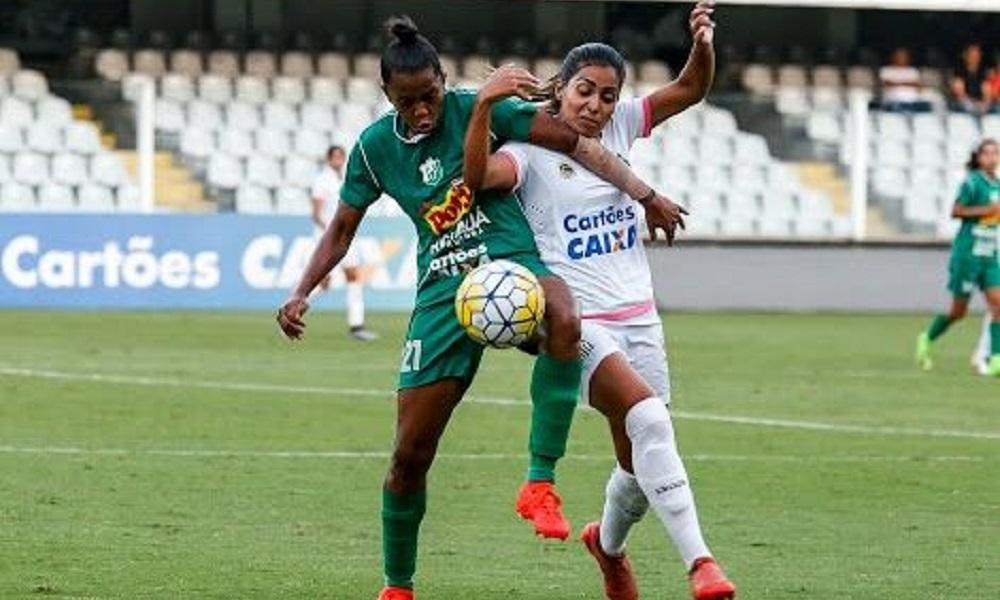Tabela do Campeonato Paulista de futebol feminino 2018 5a099eb334