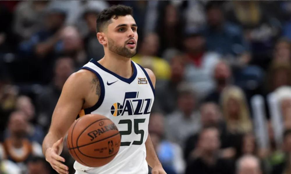 Com atuação curta de Raulzinho, Utah Jazz vence na NBA