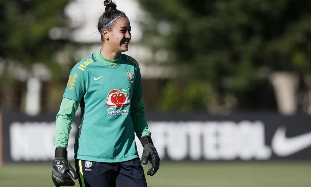 Seleção Sub-20 feminina disputa amistosos na Flórida