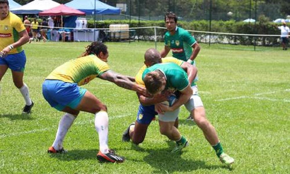 Seleção de Sevens Masculina é convocada para o Sul-Americano