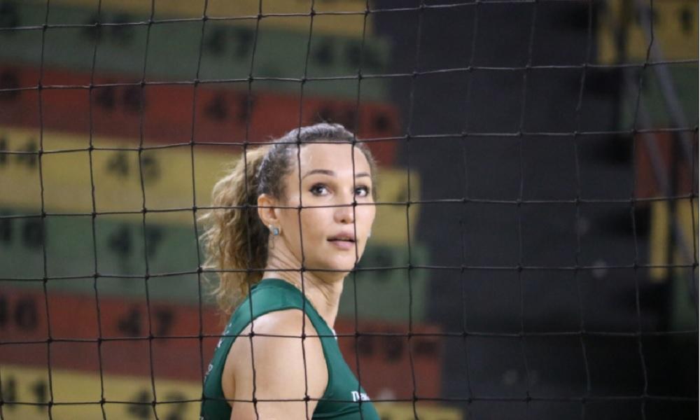 Após recorde, Tiffany abre vantagem na média de pontos por set