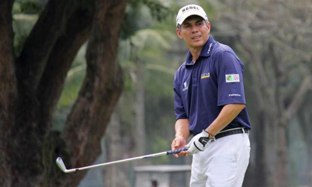 Adilson da Silva termina 1º dia em oitavo na África do Sul
