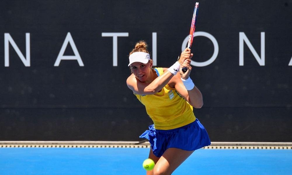 Bia Haddad Maia desafia cabeça 2, Elise Merten, nas oitavas do WTA de Hobart