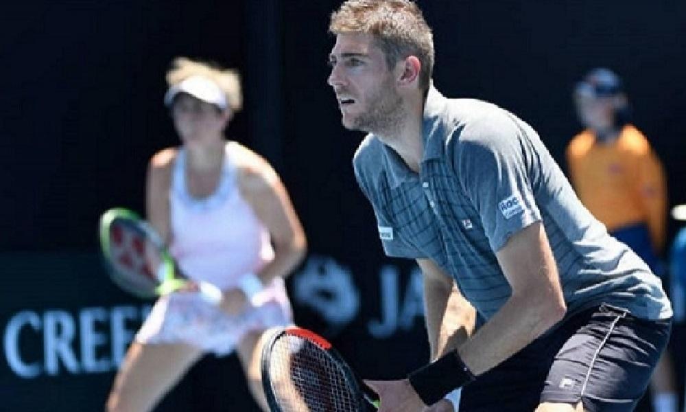 Final de duplas mistas do Australian Open pode ter duelo entre brasileiros