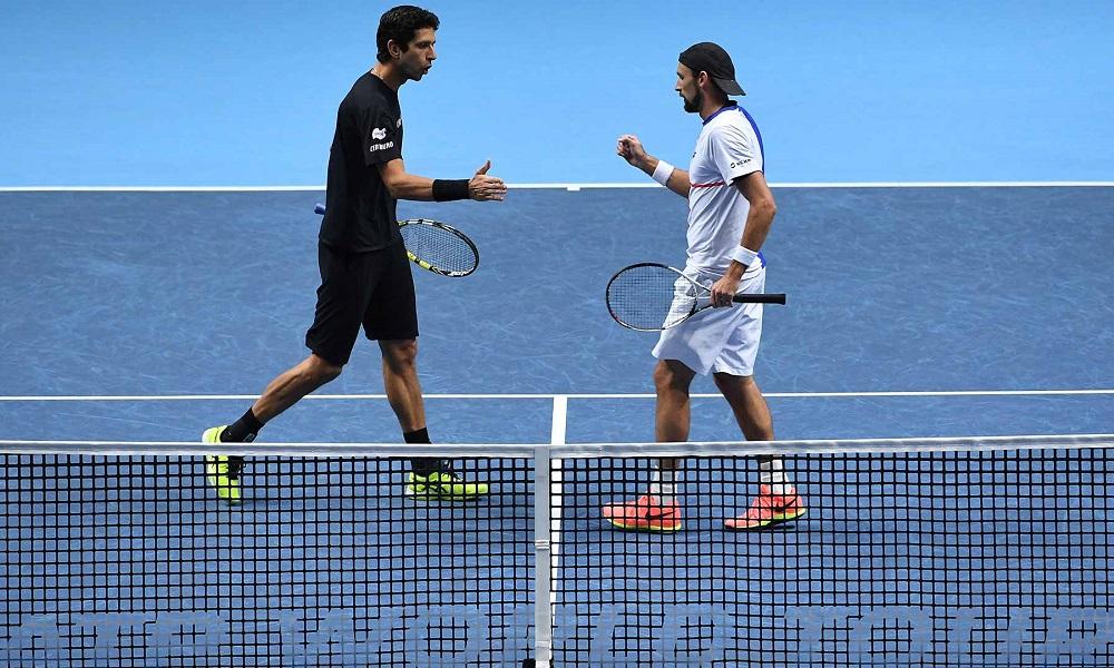 Melo e Kubot estão na segunda rodada do Australian Open