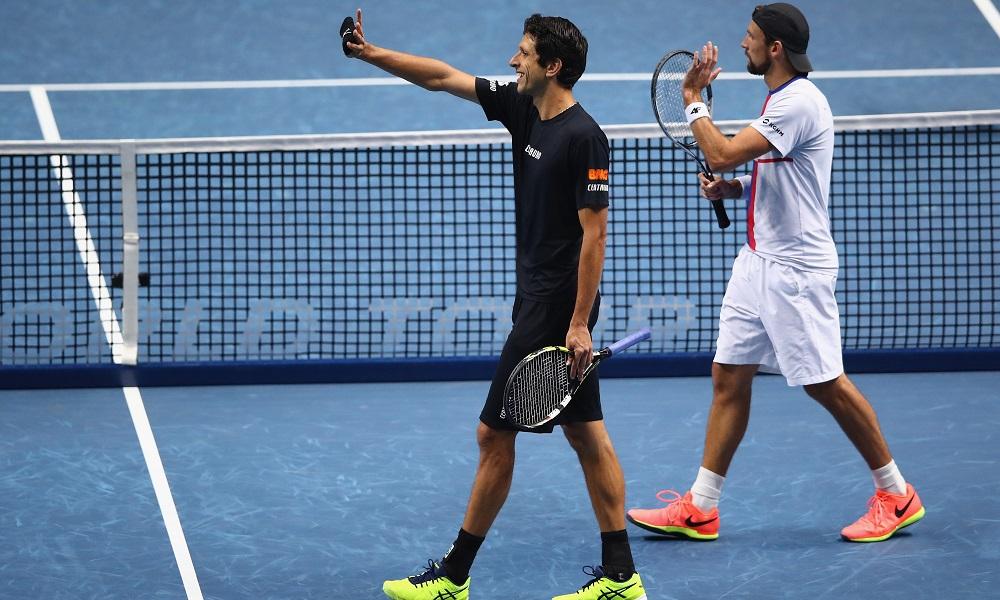 Melo e Kubot voltam à quadra nesta sexta no Australian Open