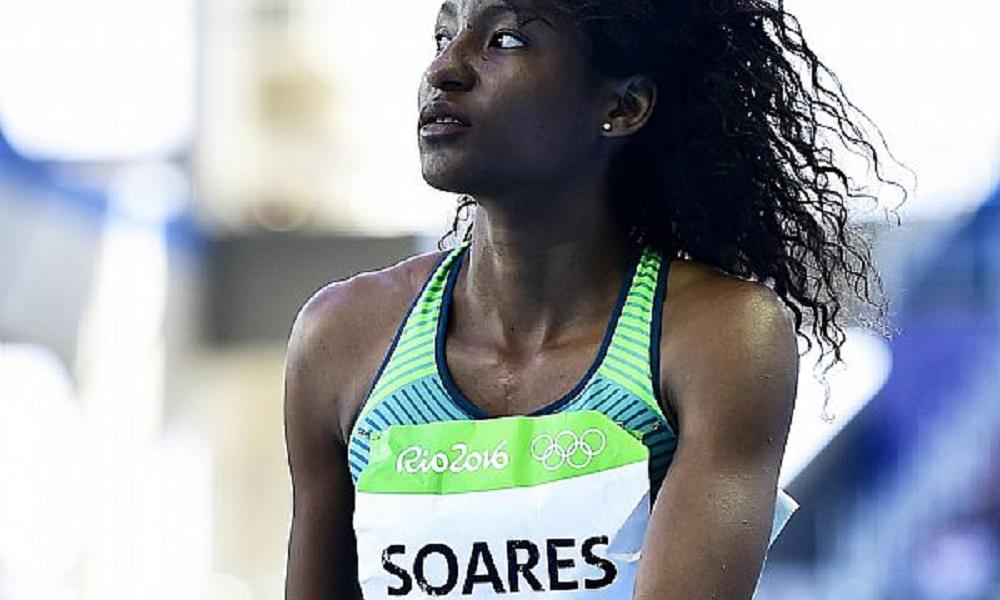 Qualificada para o Mundial, Nubia Soares vence FPA Indoor
