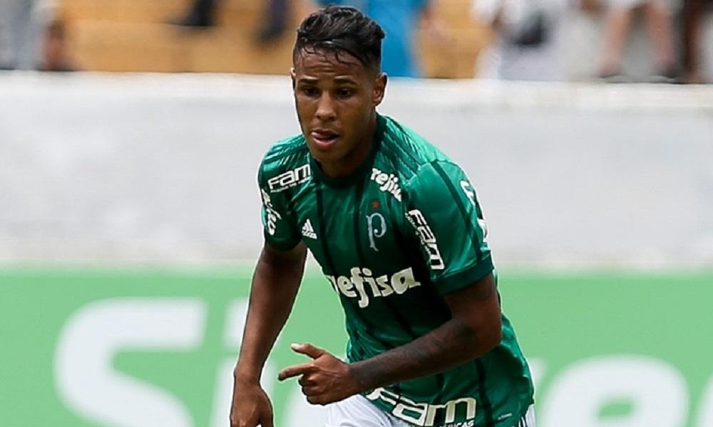 Palmeiras x Vasco - Copa São Paulo de Juniores 2018