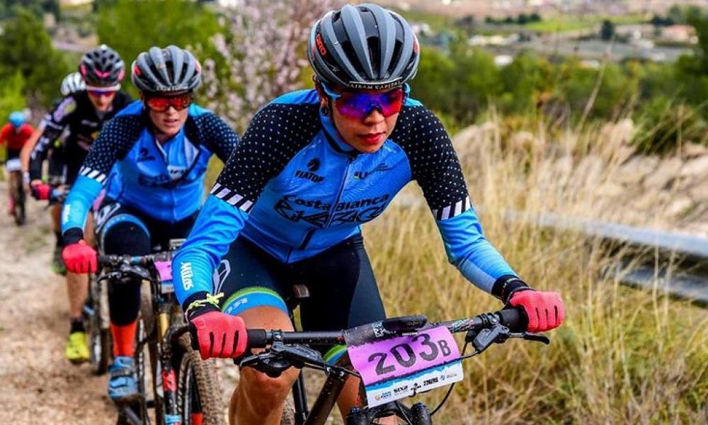 Raiza Goulão termina a Etapa de Stellenbosch em 22º lugar