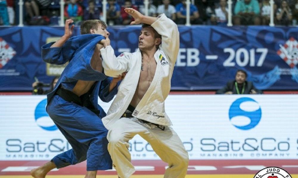 Seleção brasileira inicia temporada no Grand Prix de Túnis