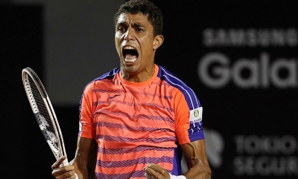 ATP divulga quali do Rio Open com Sandgren, Bellucci e Monteiro