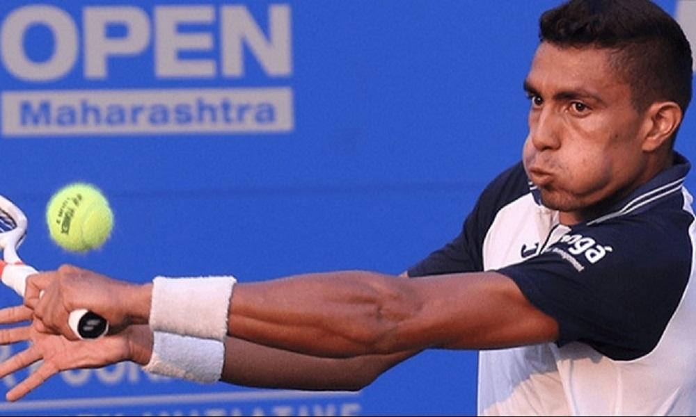 Thiago Monteiro abandona jogo e está fora do ATP 250 de Pune
