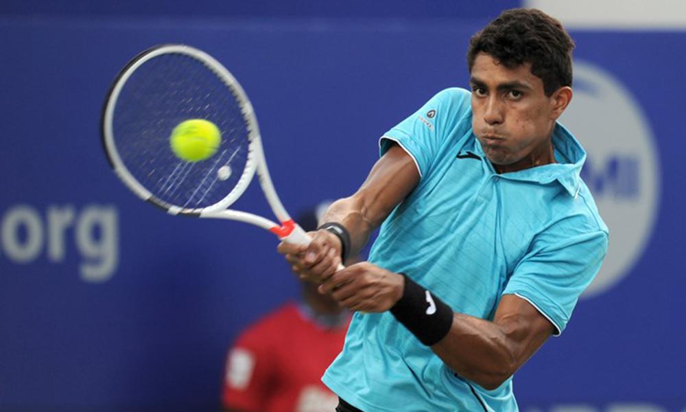 Thiago Monteiro cai no Australian Open