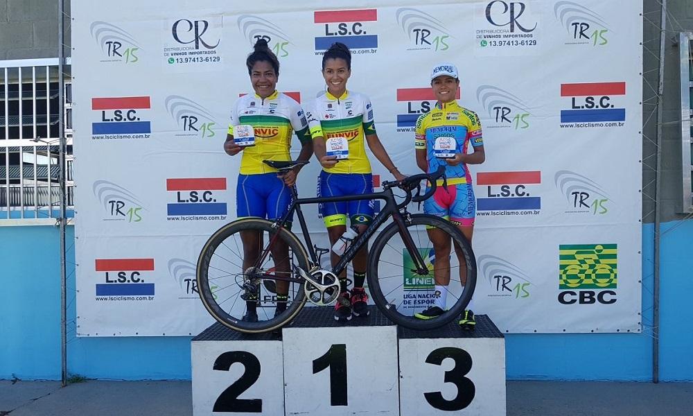 Definidos os vencedores da primeira etapa do Torneio de Verão