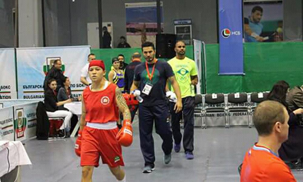 Seis brasileiros se garantem nas finais do Belgrado Winner