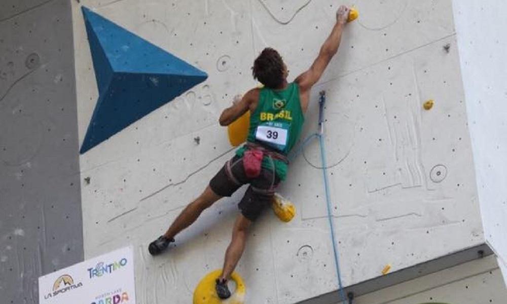 ABEE convoca atletas para a Seleção Brasileira em 2018