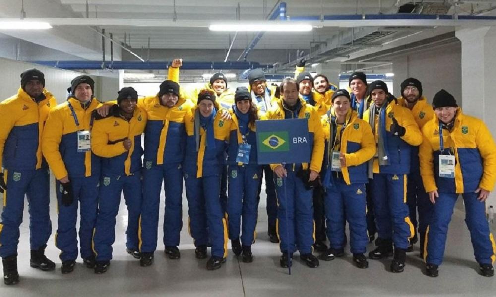 Brasil leva carnaval para a abertura dos Jogos Olímpicos