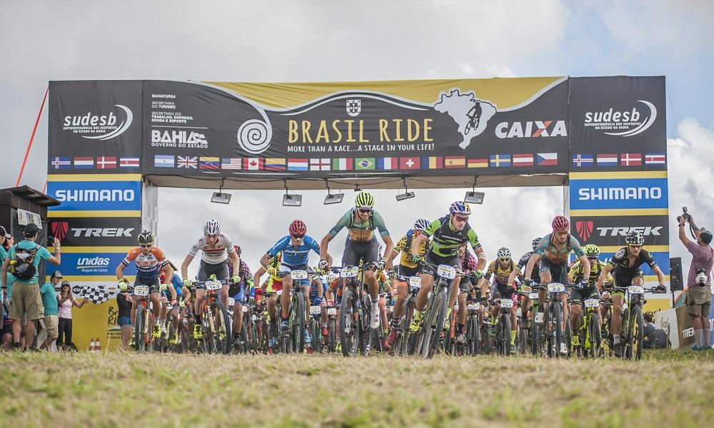 Com novidades, é definido o calendário da Brasil Ride