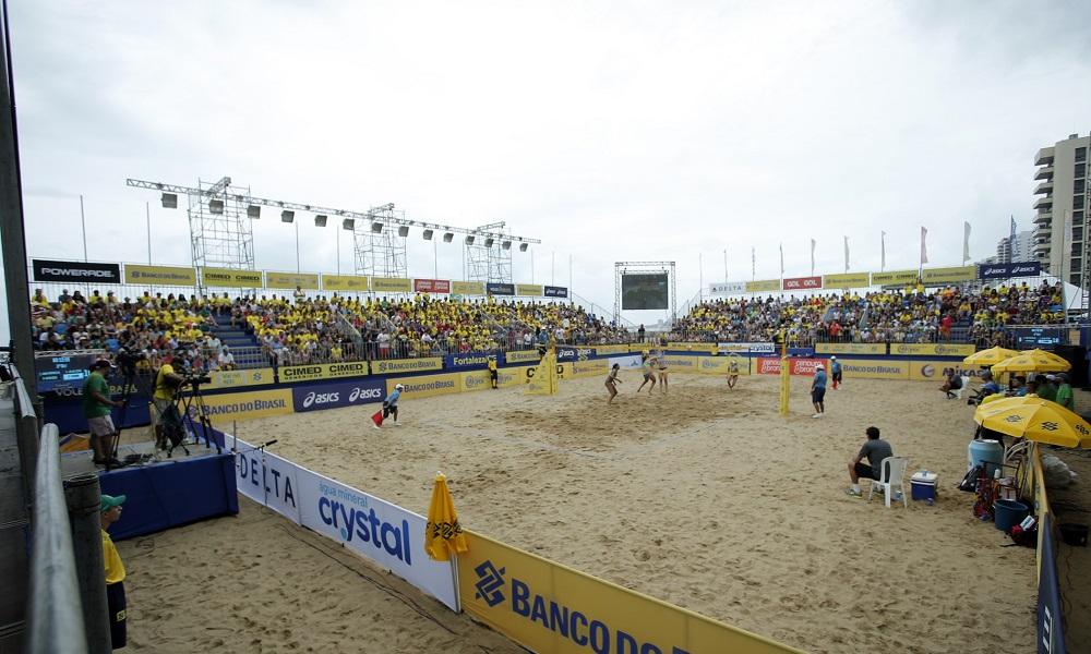 Aninha e Victoria e André Danilo e Matheus são campeões na PB