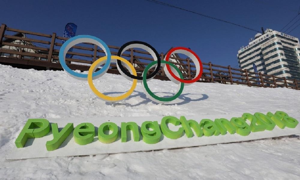 Nove atletas representam o Brasil na Olimpíada de Inverno