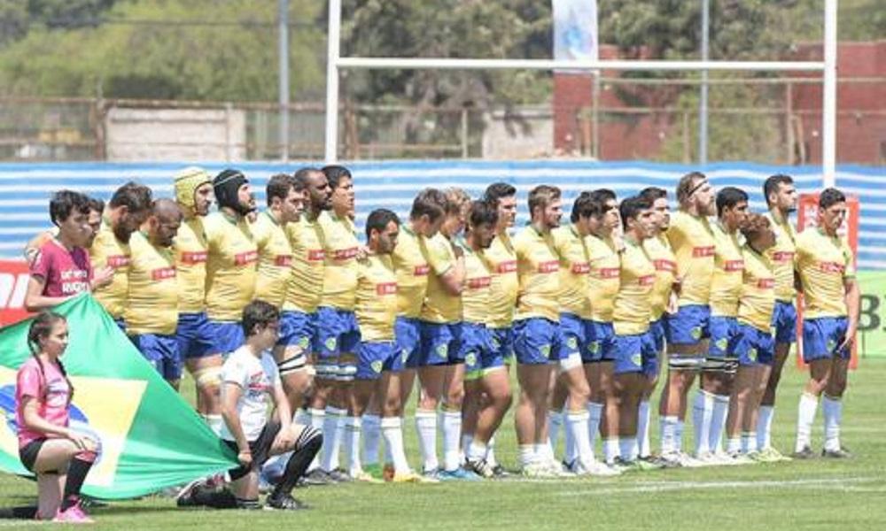 Brasil alcança sua melhor colocação no ranking da World Rugby
