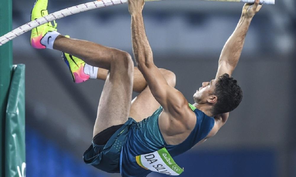 Thiago Braz - Mundial de Atletismo Indoor
