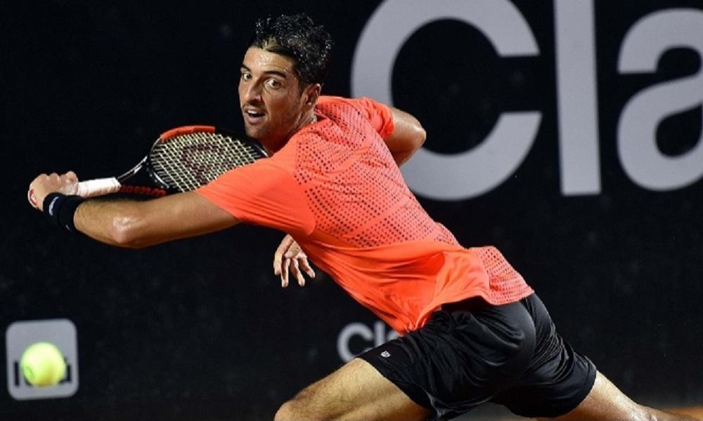 Bellucci ganha 2º convite para chave principal do Rio Open = ilustra para ATP 250 de Quito
