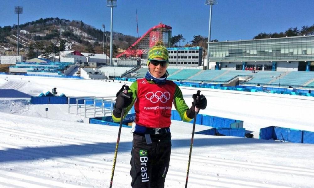 Time Brasil treina rumo à estreia em PyeongChang 2018