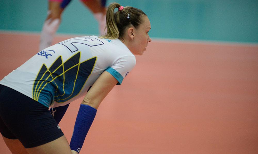 Roberta Ratzke - seleção brasileira de vôlei feminino - Olimpíada de Tóquio 2020