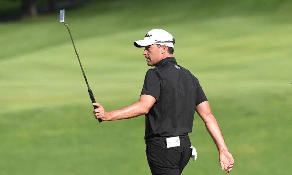 Alexandre Rocha é 5º em PGA TOUR Latinoamérica no México