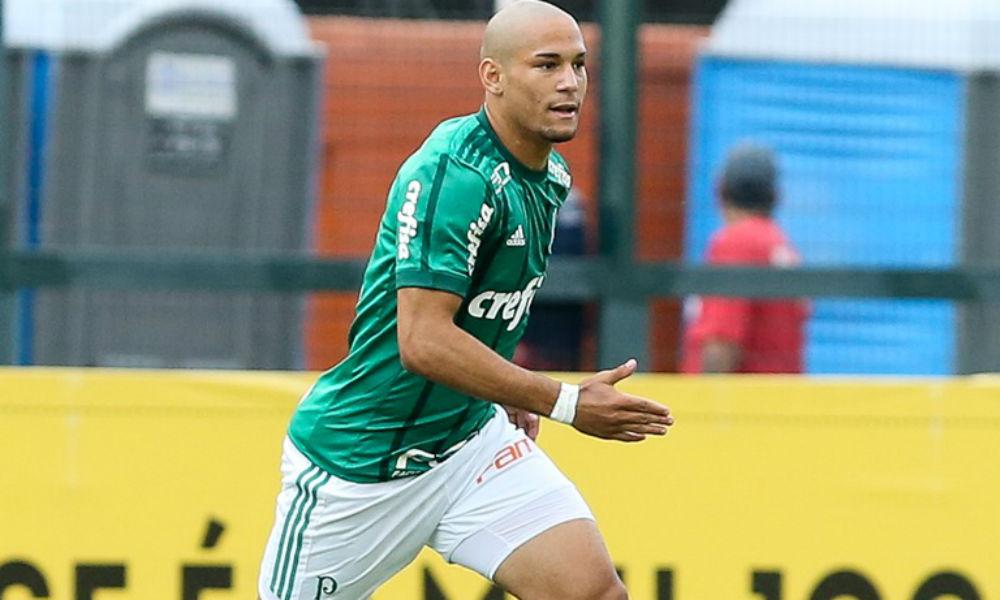 Palmeiras e Grêmio vencem jogos de ida da Copa do Brasil