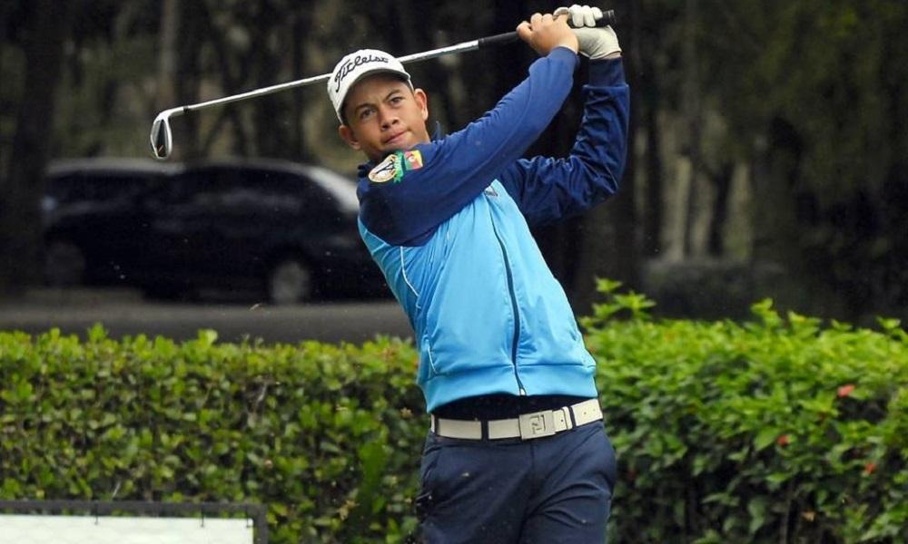 Gaúcho Andrey Xavier lidera Tour Juvenil do Rio Grande do Sul