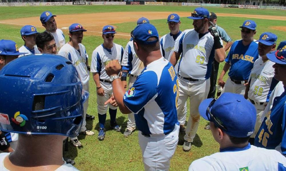 Confederação convoca equipe para o Sul-Americano de Softbol